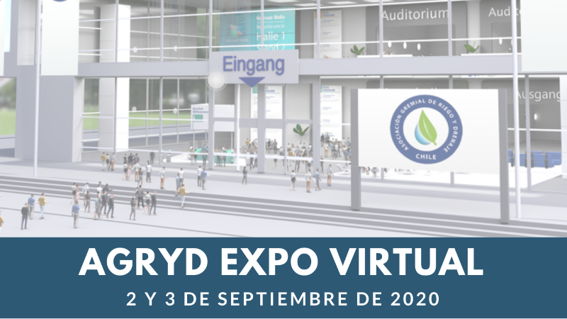 Agryd Expo Virtual 2020